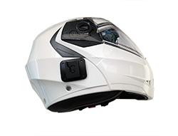 Klickfast Mount - Helmet (Adhesive)