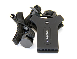 Crocodile Pocket Clip