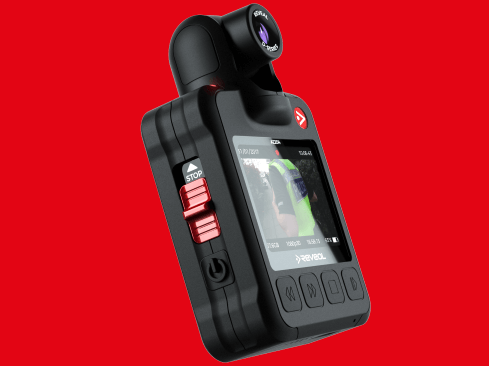 <br><br>Introducing the D-Series body camera